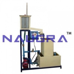 Mechanical Engineering Lab Equipment Manufacturer, Naugra Group have