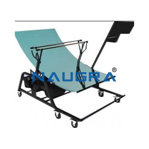 Parabolic Concentrator System Manufacturer, Supplier, Exporter India
