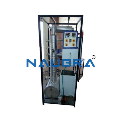 Mass Transfer Lab Equipments Manufacturer, Supplier, Exporter India